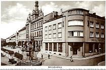 Staré Strakonice.