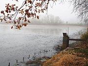 Podzimní výlovy pokračují výlovem Podveského rybníka 15. listopadu.