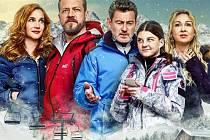 Špindl 2 v kině ve Volyni