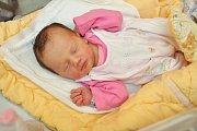 Karolína Špatná z Bílska. Karolínka se narodila 26.12.2018 v 11 hodin a 53 minut a při narození vážila 3260 g. Karolínku již doma všichni s napětím očekávají.