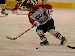 Krajská liga hokejistů začne o víkendu 25.-26. září.