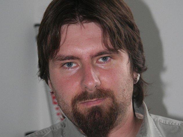 Michal Šmíd.