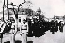 Fotografie a pohlednice ze starých Katovic.