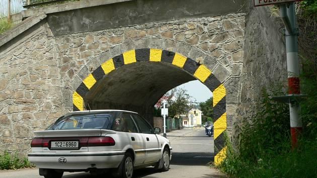 Viadukt u ČZ