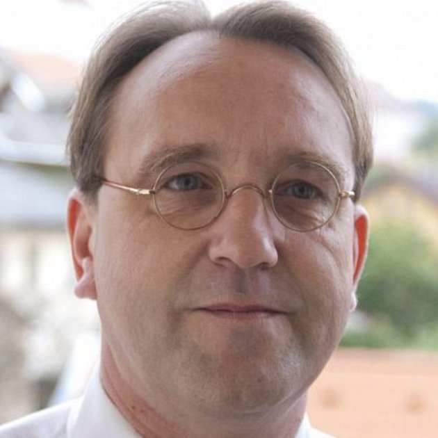 Ing. Stanislav Nový, 50let, TOP 09