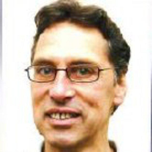 František Vilánek, 56let, KDU - ČSL