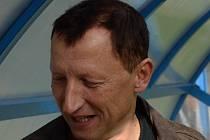 Trenér Miroslav Vokatý