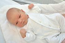 Václav Vojta z Malenic. Vašík se narodil 2. 7. 2020 v 17.30 hodin a jeho porodní váha byla 3 670 g. Chlapeček je prvorozený.