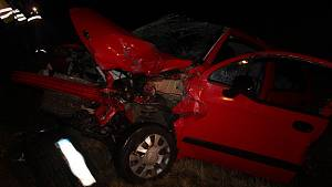 Na Strakonicku srazilo auto ženu, nehodu nepřežila