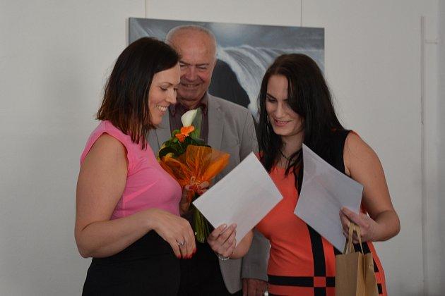 Dvaadvacátého ročníku Zeyerových Vodňan se zúčastnili známí spisovatelé.