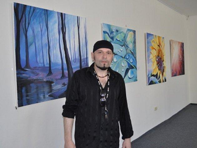 Petr Mitro