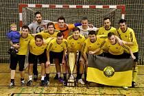 Vodňanská liga ročník 2017/2018 je minulostí.