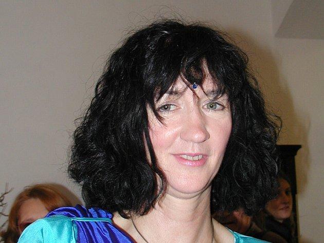 Fotografka a cestovatelkau Kamila Berndorffová.