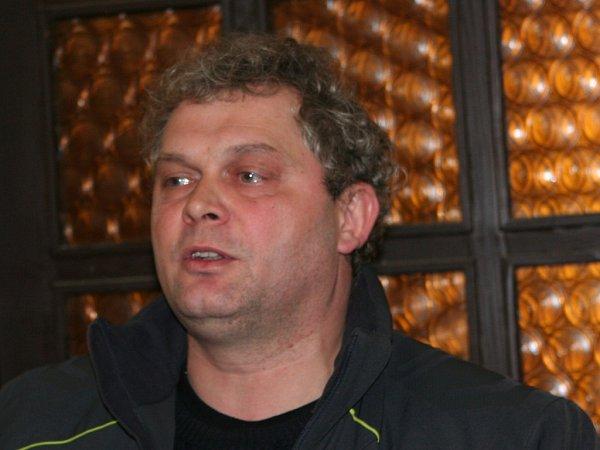Václav Pišinger ml.
