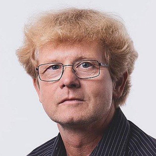 Jaroslav Choura