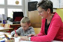 Dodatečný zápis do prvních tříd připravili na čtvrtek v ZŠ Dukelská ve Strakonicích.