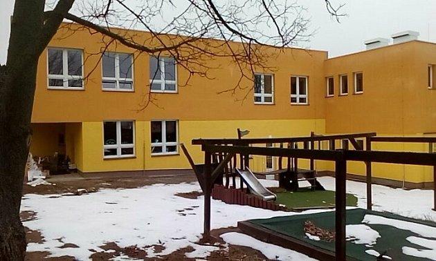 Mateřská škola Radomyšl