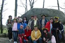 V roce 2011 připravily ženy v Lažánkách pěknou akci.