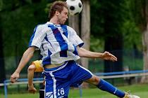 Strakonice jsou na jaře doma stoprocentní, vyhrály všech šest zápasů. Pomohl k tomu gólově i Aleš Červenka.