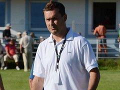 Trenér Martin Bulka