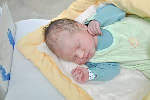 Vítek Zátka ze Svaté Máří. Víteček se narodil 6. srpna 2019 v 8 hodin a 52 minut a jeho porodní váha byla 4 030 gramů. Na miminko se všichni doma moc těšili.