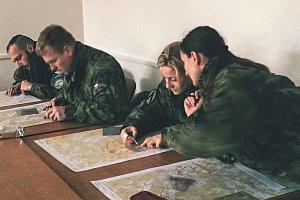 Strakonické vojáky čeká rok plný intenzivního výcviku