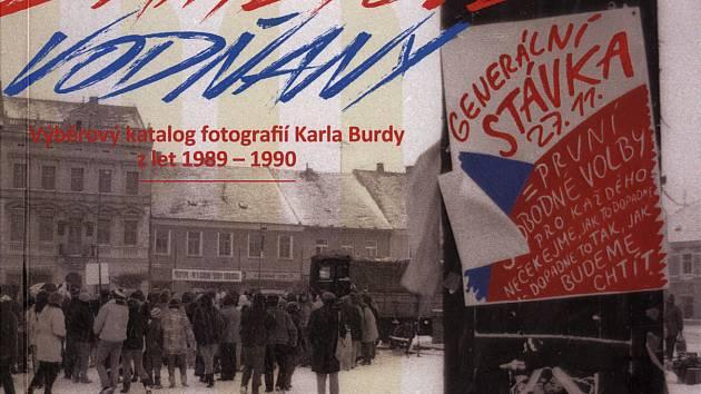Zajímavá přednáška věnovaná Sametové revoluci se koná ve Vodňanech.