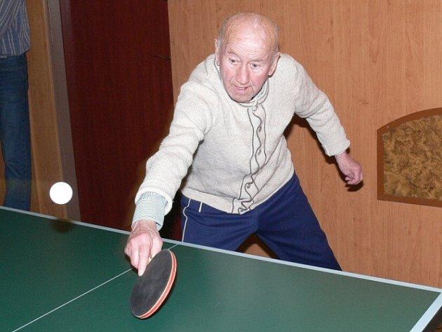 Velikonoční turnaj na zeleném stole