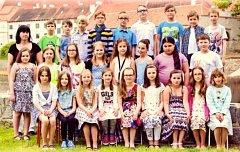 Děti a rodiče chtějí svoji učitelku v prestižní soutěži.
