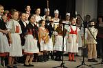 Vánoční koncert Prácheňáčku.