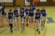 Strakonické basketbalisty do Trutnova nejedou, hrát nebudou ani v neděli proti USK Praha.