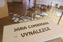 Divadlo Járy Cimrmana, ilustrační foto.