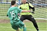 Starší dorost Junioru porazil Sedlčany 3:0.