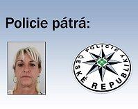 Kriminalisté pátrají po ženě na kterou vydal Obvodní soud pro Prahu 1 příkaz k zatčení.