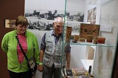 Muzeum ve Volyni zaznamenalo již první prázdninový víkend zvýšený počet návštěvníků.