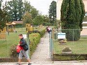 Začátek školního roku na Základní škole Výstavní ve Vodňanech