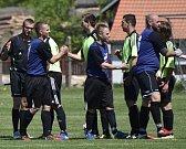 Sousedovice vyhrály ve Volyni 4:3.