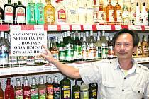 Prohibice zasáhla i vietnamskou večerku ve strakonické Lidické ulici.