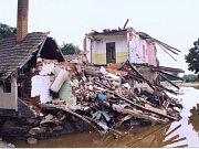 Pohroma v Metlách a Předmíři