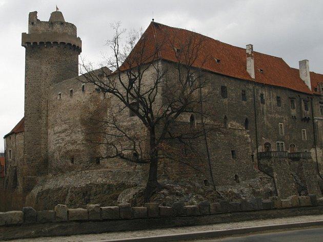Strakonický hrad