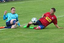 Dočkají se fotbalisté Katovic prvního bodového zisku v sezoně?
