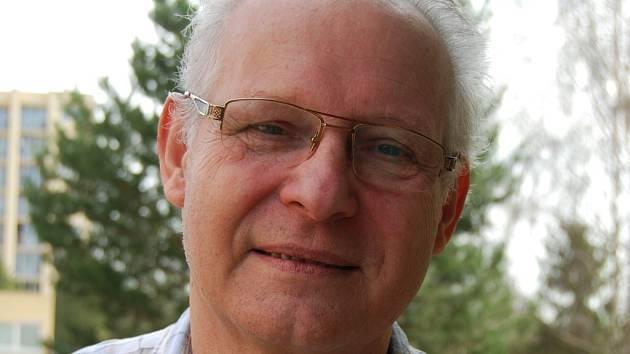 Petr Šulista.
