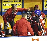 Strakonice na úvod sezony doma porazily Hlubokou nad Vltavou 4:2.