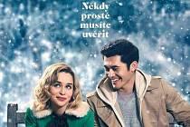 Kino Oko zve na Last Christmas