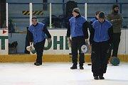 Zimní stadion ve Strakonicích patří lední metané.