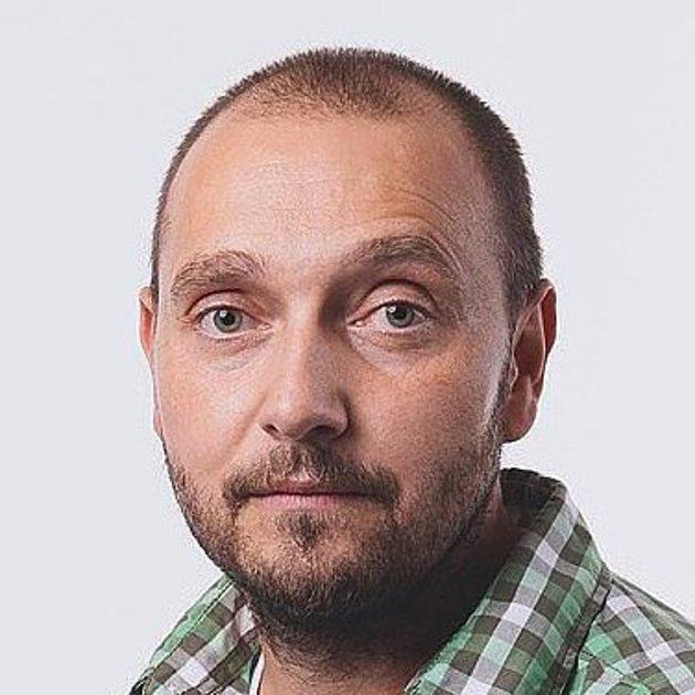 Josef Hradský