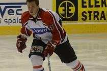Jakub Major dal pojišťovací třetí gól.
