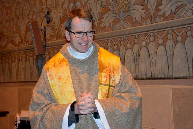Vodňany - Josef Prokeš vystudoval teologicko fakultu v Praze, dále pokračoval ve svých studiích v Římě.