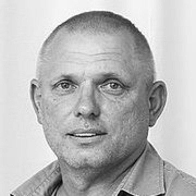 Jaroslav Madar, 52let, Vodňany 2022