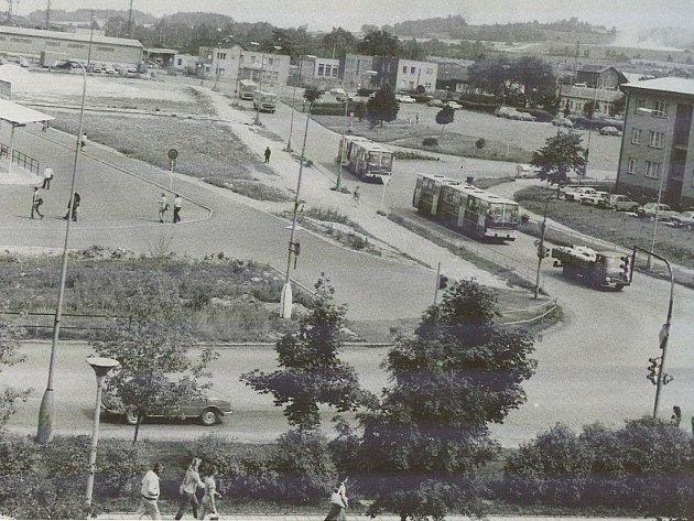 Autobusové nádraží Strakonice